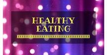 Healthy Eating / Motivation for healthy eating and weight loss with delicious recipes plus hints and tips. www.judyedwinamartin.com
