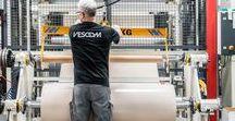Vescom HQ and Production Facility