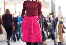 bossy style. / lookin pretty thank you. / by Rachael Mulder