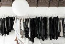 getting dressed each day / by Ashley Alberta