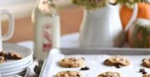 """Cookies / """"I figured if I was going to make the world a better place, I'd do it with cookies."""" ~ Ana Pascal, """"Stranger than Fiction""""   This board is a collection of some of the best cookies recipes and decorating on the web!"""
