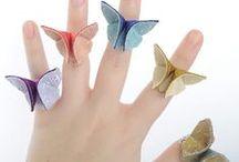 Origami / by Corona
