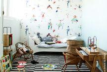 kiddies room / nursery/kids rooms