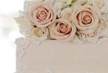 Wedding Cakes / Beautiful Wedding Cakes