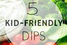 Spreads, Sauces, Dips / Keep your guests coming back for more with these easy crowd-pleasing dips and spreads.