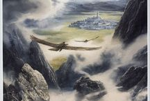 the legendarium / concerning all that which pertains to middle-earth & j.r.r. tolkien.