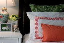 Bedroom / by Tara Cavett Kirkland
