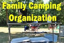 Camping / by Corona