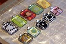 jewelry crafts / by Cynthia Doherty