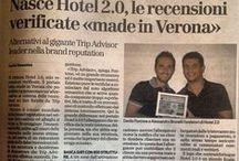 My Blog Post / Articoli dai miei Blog: www.danilopontone.it | www.seowebmarketing.verona.it | http://danilopontone.wordpress.com