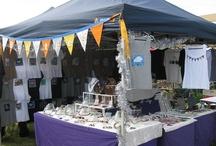 Craft Fair Booth Ideas / by Corona