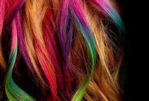 Hair, Hair, Everywhere!