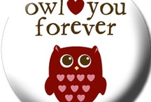 Owl Love You Forever (Corona) / What is with our quieted obsession for owls? / by Corona