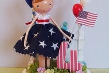 Mila's 1st Birthday / by Amanda Escamilla