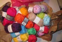 "Crochet Yarn (Corona) /  Most of the patterns I pin ""originally"" to this board are FREE. Enjoy! ¯\_(ツ)_/¯ / by Corona"