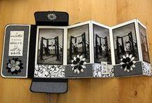 Scrapebook ideas / by Tabetha Newman