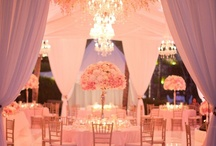 Glam Wedding Decor (Traditional) / by An Affair To Remember