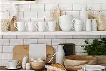 {kitchen & dining} / by Cait's Plate