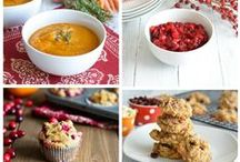 Comfort Food / Comfort food recipes for those days you want something hearty and healthy, with a little taste of home!