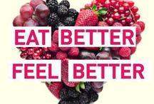 Good Mood Food / Healthy Eating