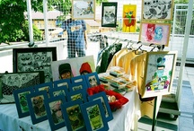 Craft fairs / shows display ideas, some tips