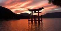 Travel Asia / Visual inspiration to travel Asia, with sections on Japan, Thailand, Cambodia, Malaysia, Vietnam, Phillipines, India, and more.