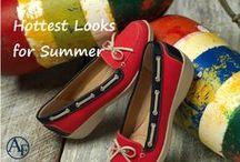 Styles of Summer  / by Addington Falls