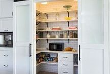 Pantry / pantry ideas
