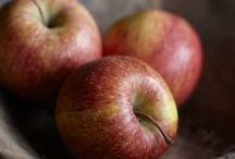 An apple a day .... / by Cindy Clays