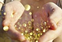 Gold Finger... / by Joanne Giroux