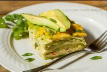 Casseroles/Quiche and Just One Dish! / One-pan-wonders! / by Corona