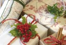 Pretty Packages / by Cindy Clays