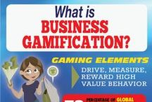 Gamification / Everything to do with Gamification
