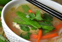 Soup & Salad / by KissHug Design