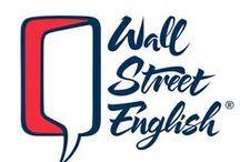 WE ARE WALL STREET ENGLISH / Wall Street Institute sta cambiando. Stiamo diventando un brand che rappresenta sempre di più la nostra passione, chi siamo e quello che facciamo: insegnare l'inglese. Crediamo che grazie all'inglese sia possibile aprire le porte di un futuro pieno di possibilità. Crediamo che l'inglese possa guidarti nel viaggio per cambiare il tuo futuro.