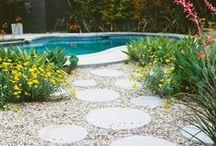 garden + landscaping