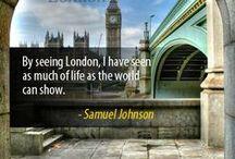 UK & London <3