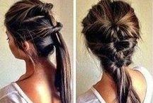 hair + nails + beauty picks