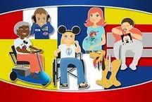 Disney, Special Needs Travel