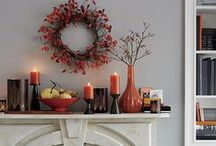 Fall Lake Home Decor / Outfit your home at Long Cove for fall | Cedar Creek Lake | Texas