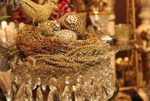Navidad - christmas / by Postres y Decoraciòn Juana Alvaro R.