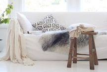WINTER WHITE INTERIORS