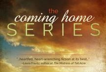 Coming Home Series / Coming Home Series by Brenda S. Anderson