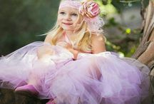 KissHug Design Tutus / Tutus for costumes, dress up, birthday parties, or other special occasions. / by KissHug Design