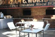 Toronto Event Venues we love to design for / Toronto event venues that are the sweetest places to set up flowers in!