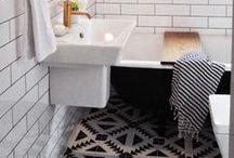 Salle De Bain / Beautiful bathrooms