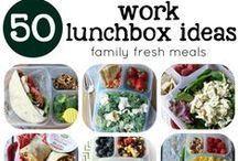 Lunch / Packed Lunches