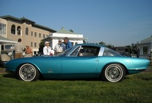 Classic Collectable Cars - Carriage House Motor Cars