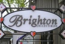 Brighton Collectibles / All things Brighton from shoes, bags, luggage and jewelry right in the center of Kitchen Kettle Village.
