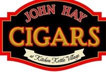 John Hay Cigars